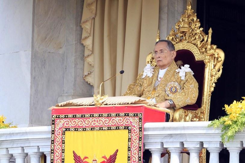 Bhumibol Adulyadej /East News