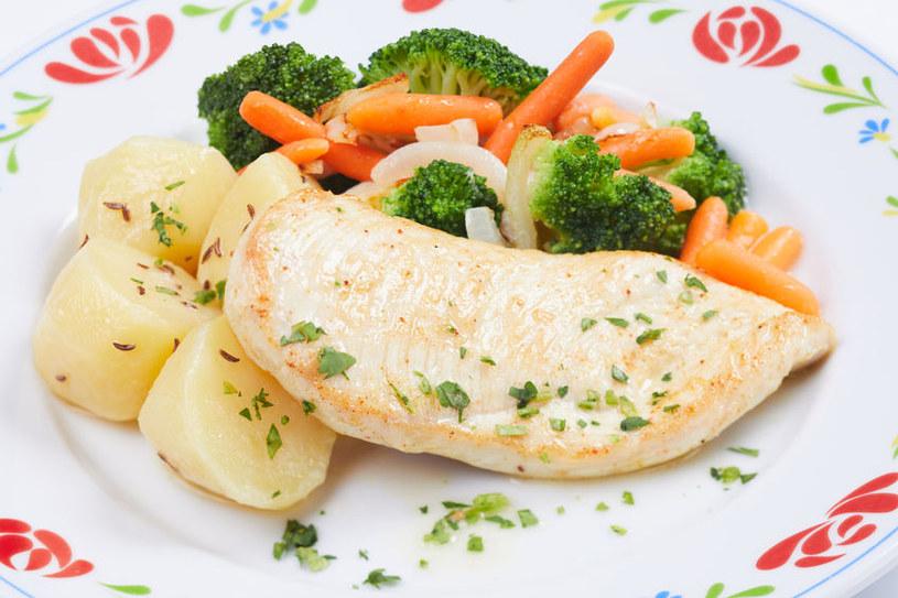 Biała dieta /©123RF/PICSEL