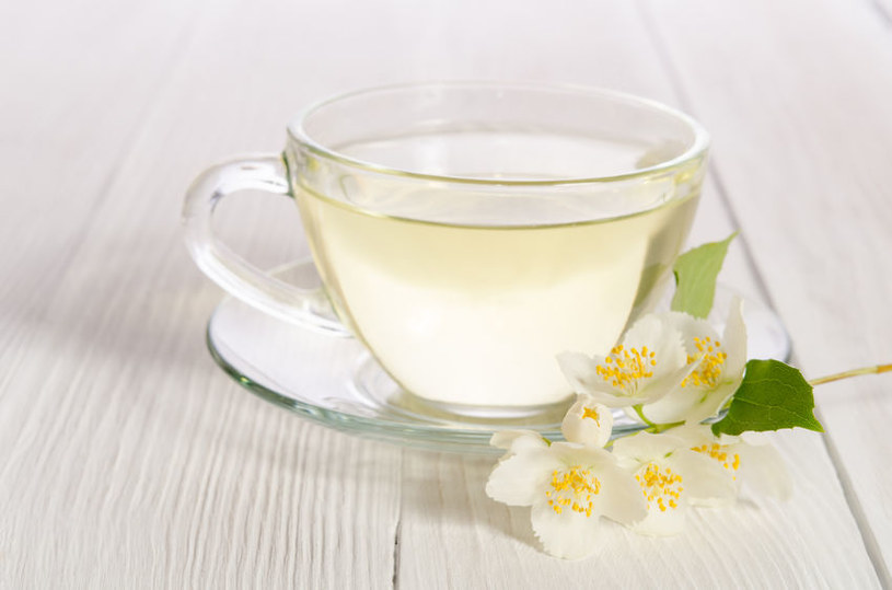 Biała herbata /©123RF/PICSEL