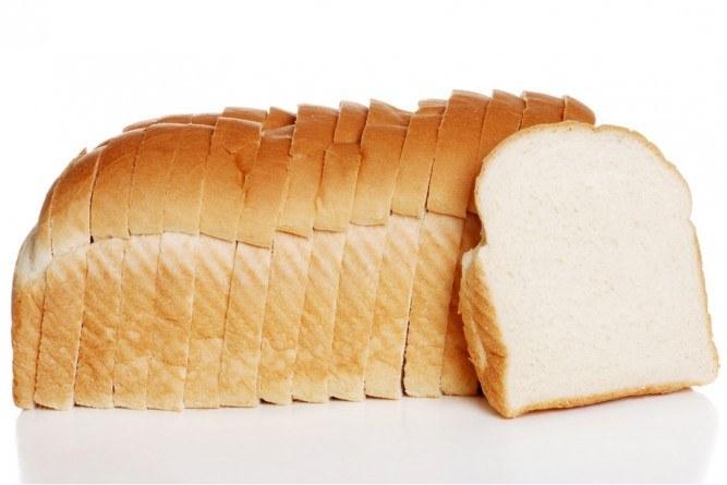 Biała mąka chlebowa /© Photogenica