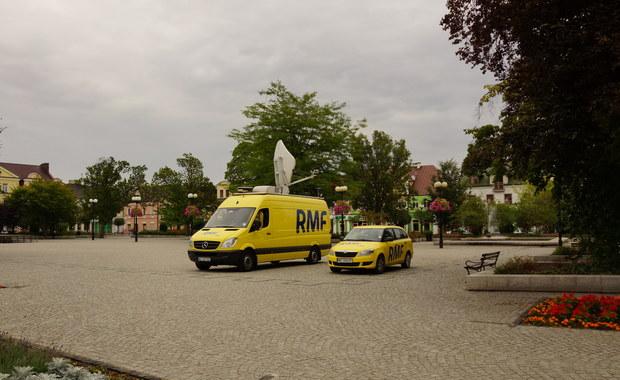 Biała Podlaska Twoim Miastem w Faktach RMF FM