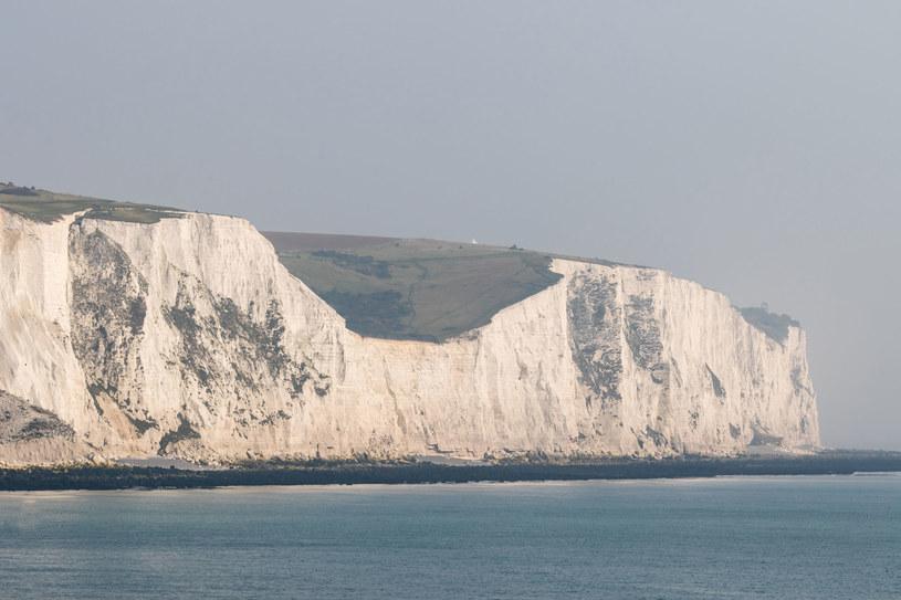 Białe Klify w Dover /123RF/PICSEL