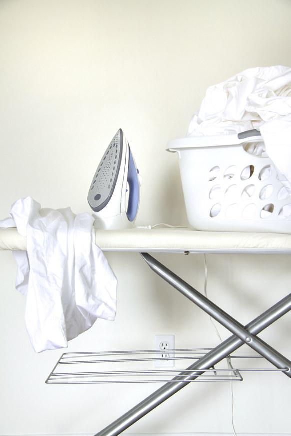 białe pranie /© Photogenica