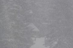 Białe święta w tatrzańskim schronisku
