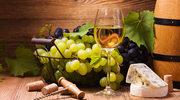Białe wino może być groźne