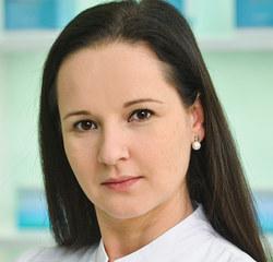 Absolwentka Wydziału Lekarskiego Collegium Medicum Uniwersytetu Jagiellońskiego w Krakowie (2008). Jest członkiem Polskiego Towarzystwa Dermatologicznego (PTD) oraz European Academy of Dermatology and Venereology (EADV). Miłośniczka nowych metod diagnostycznych w dermatologii, które z powodzeniem stosuje w swojej codziennej praktyce lekarskiej. Pracuje w klinice Sublimed.
