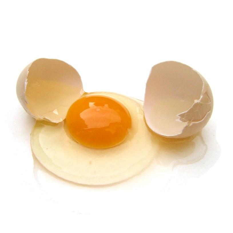 białko jajka na owłosienie /© Photogenica