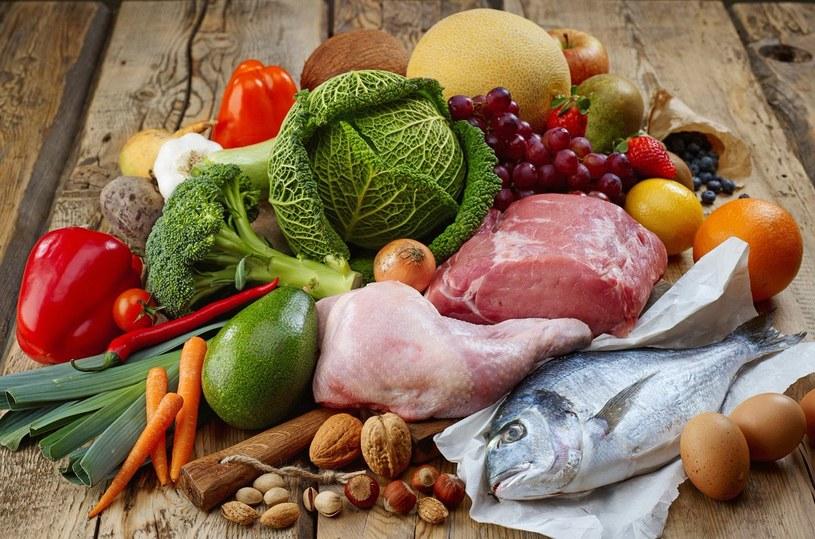 białko w diecie /© Photogenica