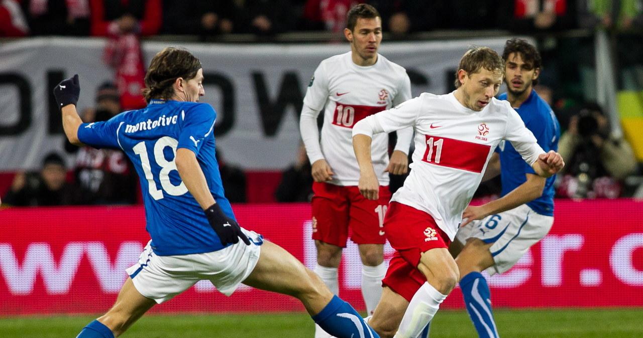 Biało-czerwoni nie sprostali reprezentacji Włoch