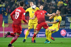 Biało-czerwoni pokonali Rumunów 3:0