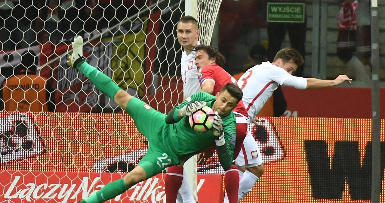 Biało-czerwoni wygrali mecz z Danią 3:2