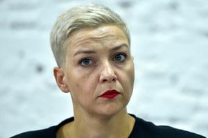 Białoruś: Dwoje członków prezydium Rady Koordynacyjnej aresztowanych. Mają status podejrzanych