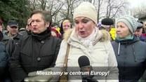 Białoruś: Fala protestów przeciw tzw. dekretowi o pasożytnictwie