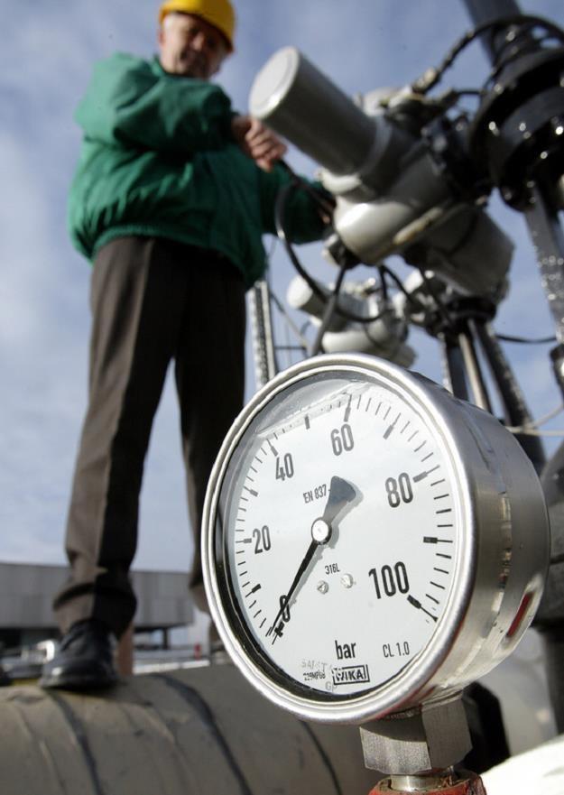 Białoruś rozmowy o dywersyfikacji dostaw ropy /AFP