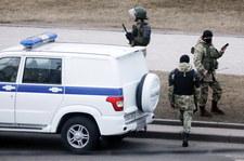 Białoruś: W Grodnie zatrzymano redaktora portalu Hrodna.life
