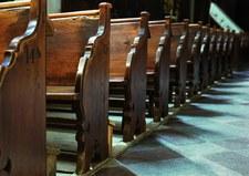 Białoruś: W kościele w Miadziole odnaleziono relikwie świętych zamurowane w ścianie
