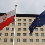 Białoruś: Wybuch w pobliżu polskiej ambasady w Mińsku