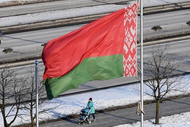 Białoruś znalazła się w światowej czołówce /AFP