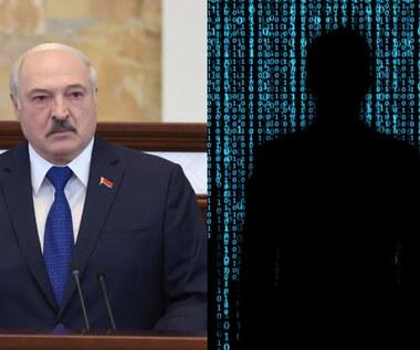 Białoruscy Cyberpartyzanci kontra Aleksander Łukaszenko