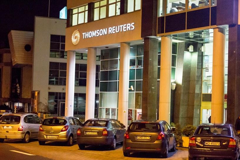 Białorusin, który strzelał w biurowcu w Gdyni, pozostanie na wolności /Piotr Hukalo /East News