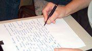 Białorusinka została Cudzoziemską Mistrzynią Języka Polskiego. Sprawdź tekst dyktanda