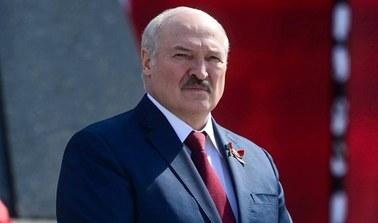 Białoruski milicjant będzie mógł więcej. Łukaszenka zwalnia ich z odpowiedzialności