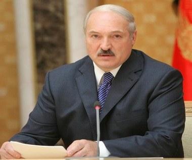 Białoruski rząd zakazuje korzystania z zagranicznych witryn