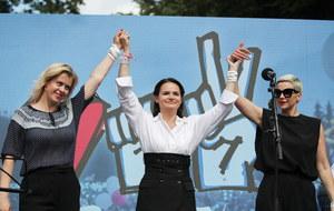 Białoruskie media: Maryja Kalesnikawa z kierownictwa Rady Koordynacyjnej zatrzymana