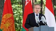 """Białoruskie niezależne media o """"ważnym geście polskiej strony"""""""