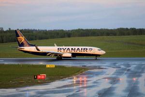 Białoruskie władze: Autorzy informacji o bombie na pokładzie Ryanair podpisali się jako Hamas. Organizacja zaprzecza
