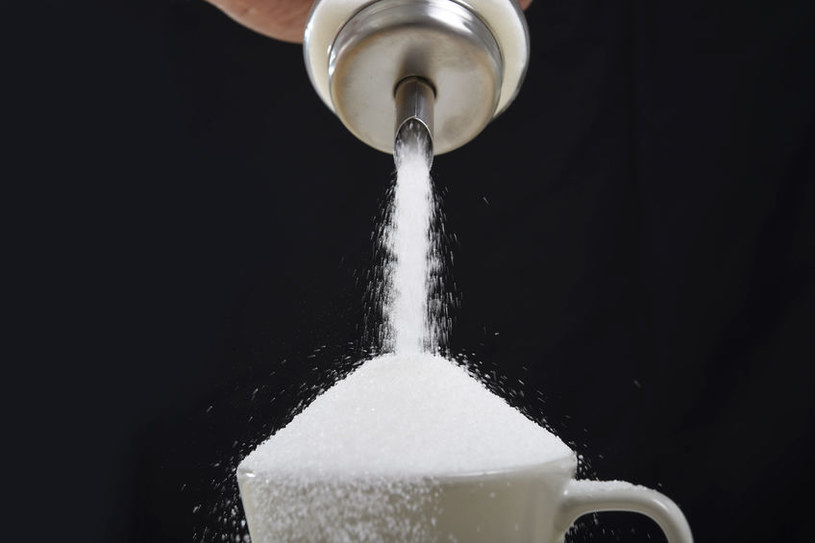 Biały cukier /©123RF/PICSEL