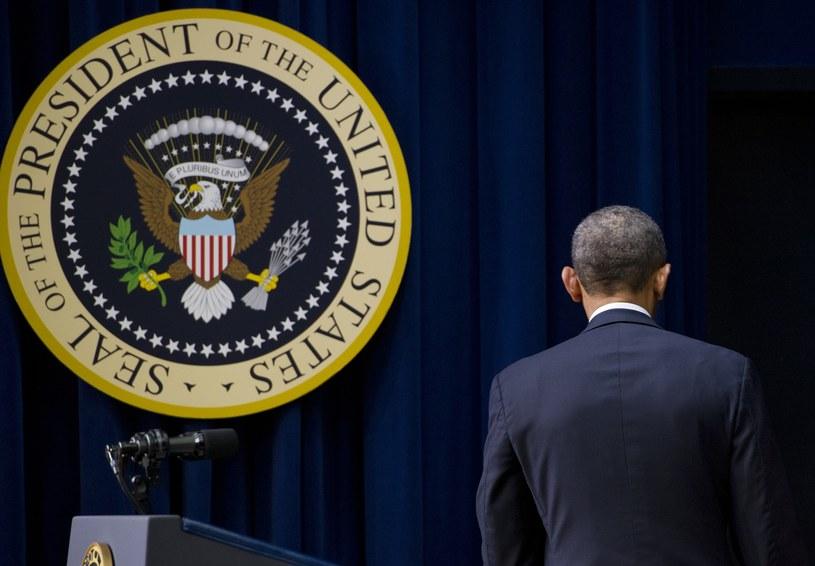 Biały Dom chce, by NSA przestała masowo gromadzić bilingi Amerykanów /AFP