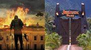 Biały Dom i dinozaury