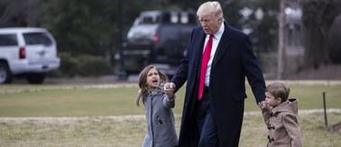 Biały Dom tłumaczy się z wpadki Donalda Trumpa ws. Szwecji, internet kpi