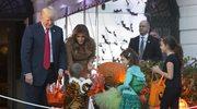 Biały Dom w pajęczynach, czyli prezydenckie świętowanie Halloween