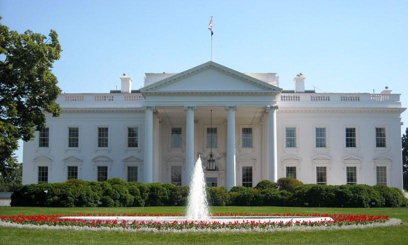 Biały Dom w Waszyngtonie /AgnosticPreachersKid/CC BY-SA 3.0 /Wikimedia