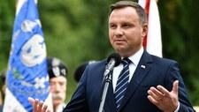 Biały Dom wydał oświadczenie. Andrzej Duda spotka się z Donaldem Trumpem