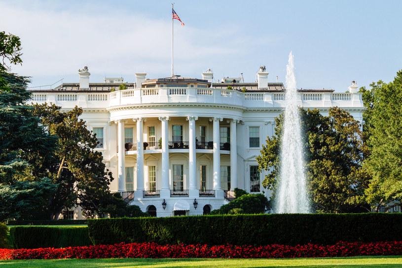 Biały Dom, zdj. ilustracyjne /123RF/PICSEL