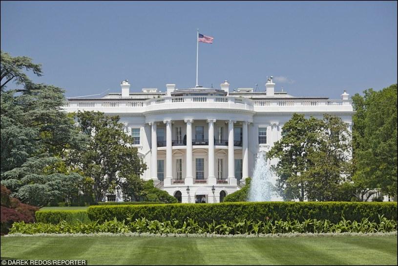 Biały Dom, zdj. ilustracyjne /DAREK REDOS/REPORTER /East News