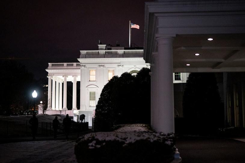 Biały Dom; zdj. ilustracyjne /Jabin Botsford/The Washington Post /Getty Images