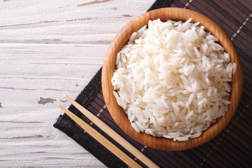 Biały ryż jest zaliczany do grupy węglowodanów prostych o wysokim indeksie glikemicznym - podwyższa więc ryzyko cukrzycy typu 2 /123RF/PICSEL