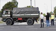 Białystok: Bomba wywieziona, mieszkańcy mogą wracać do domów