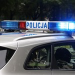 Białystok: Interwencja policji po żarcie gimnazjalisty
