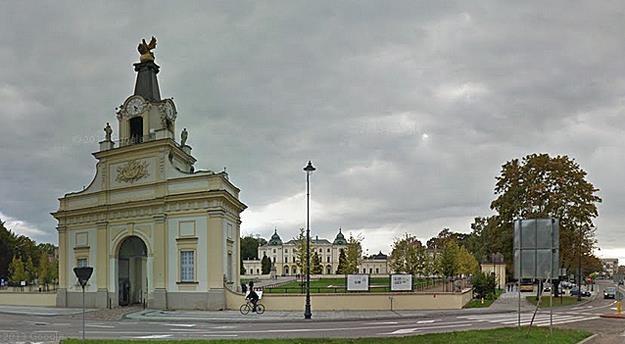 Białystok jest najbezpieczniejszym miastem wojewódzkim w Polsce /źródło: www.odkryj.bialystok.pl /Home Broker