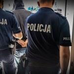Białystok: Mężczyzna zatrzymany w galerii handlowej. Podglądał kobietę w przymierzalni