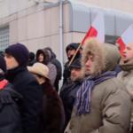 Białystok: Narodowcy nie chcą imigrantów