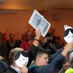 Białystok: Sąd uniewinnił za zakłócanie spotkań z Wałęsą