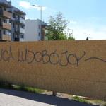 Białystok: Wszechpolacy chcą patrolować ulicę Łupaszki