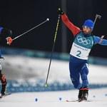 Biathlon. Martin Fourcade żołnierz z Armii Mistrzów