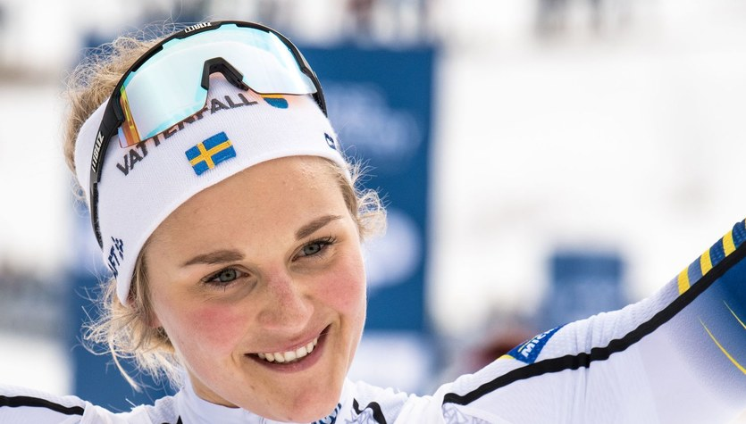 Biathlon. Stina Nilsson rzuciła biegi i szaleje na strzelnicy